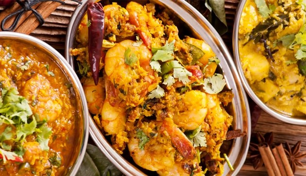 our food curry image